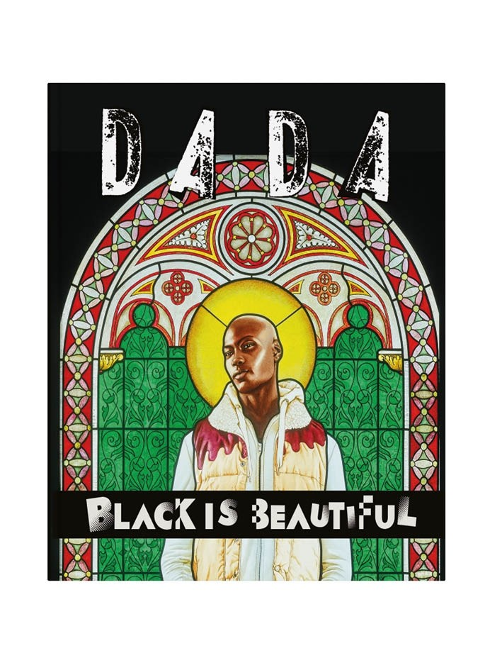 DADA Black is beautiful