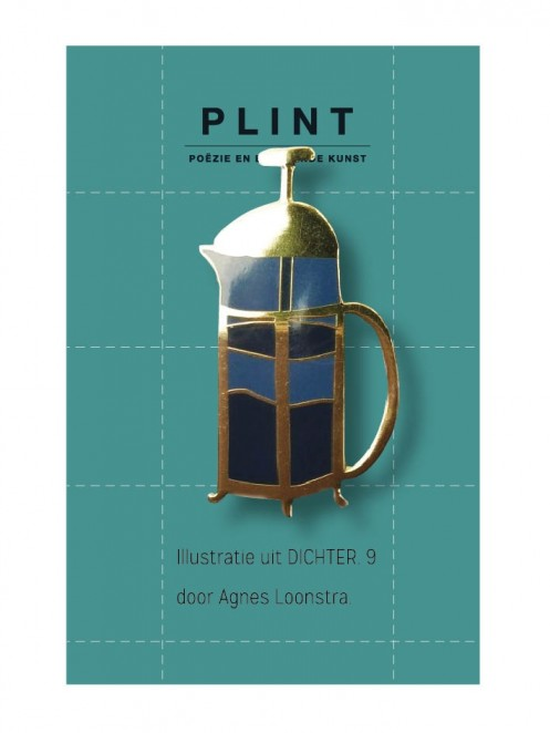 DICHTER. pin 'percolator'