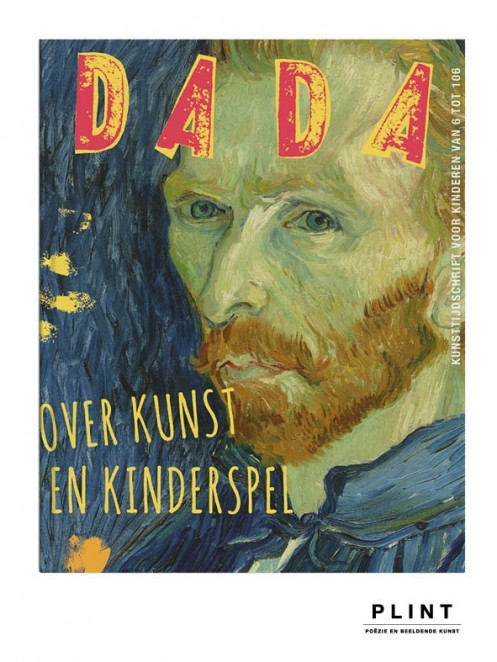 DADA 'Over kunst en kinderspel'